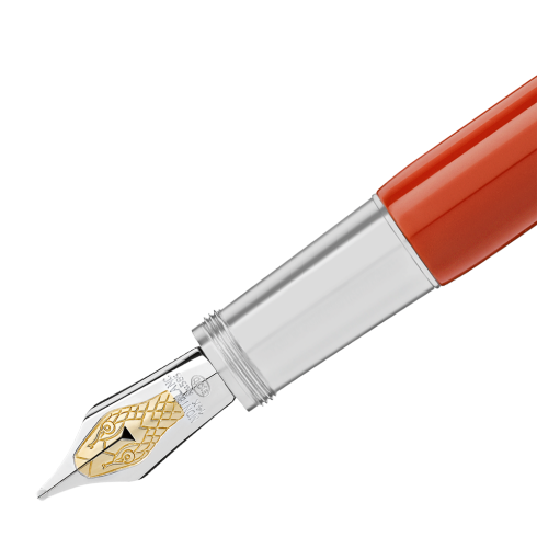 Heritage Collection Rouge et Noir Special Edition Coral Fountain Pen
