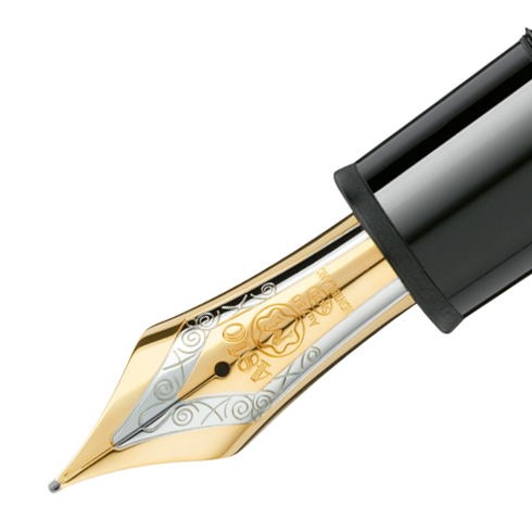 Meisterstück 149 Gold-Coated Fountain Pen