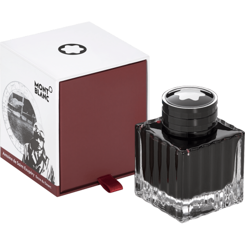 Antoine de Saint-Exupéry Ink Bottle