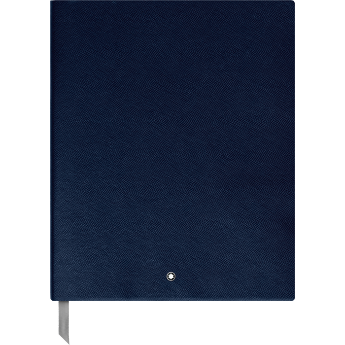 Montblanc Fine Stationery Lined Sketch Book #149 Indigo