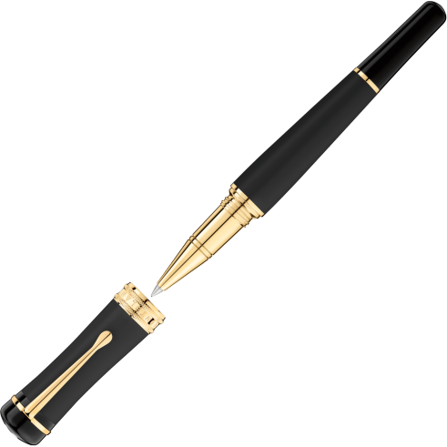Heritage Collection Bonheur Nuit Rollerball