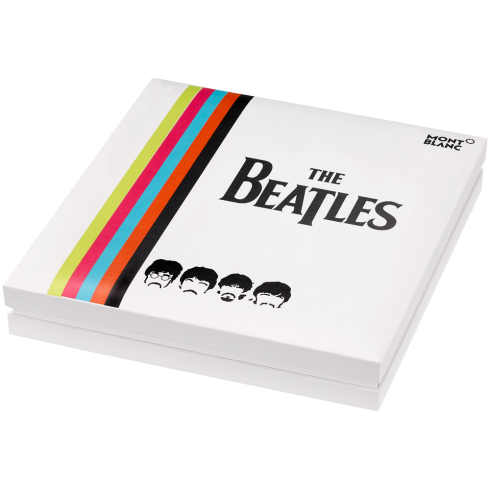 Great Characters The Beatles Special Edition Rollerball