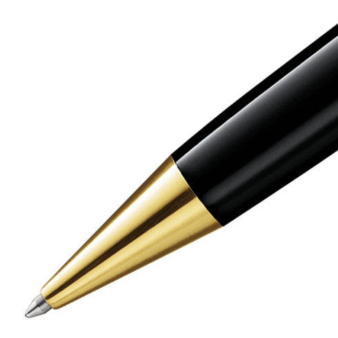 Meisterstück 161 Gold-Coated LeGrand Ballpoint Pen