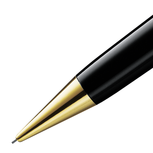 Meisterstück 167 Gold-Coated LeGrand Mechanical Pencil