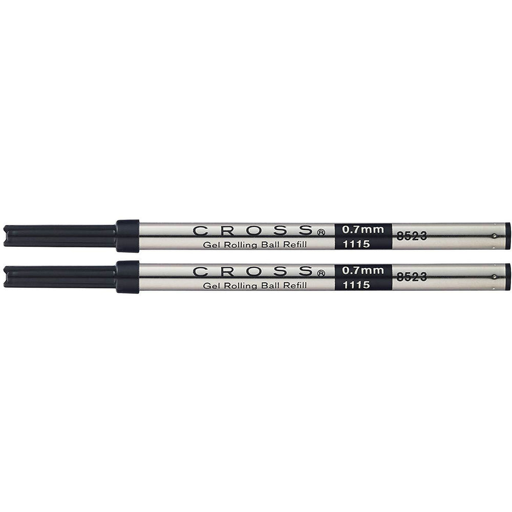 Cross Black Selectip Gel Rollerball Refill