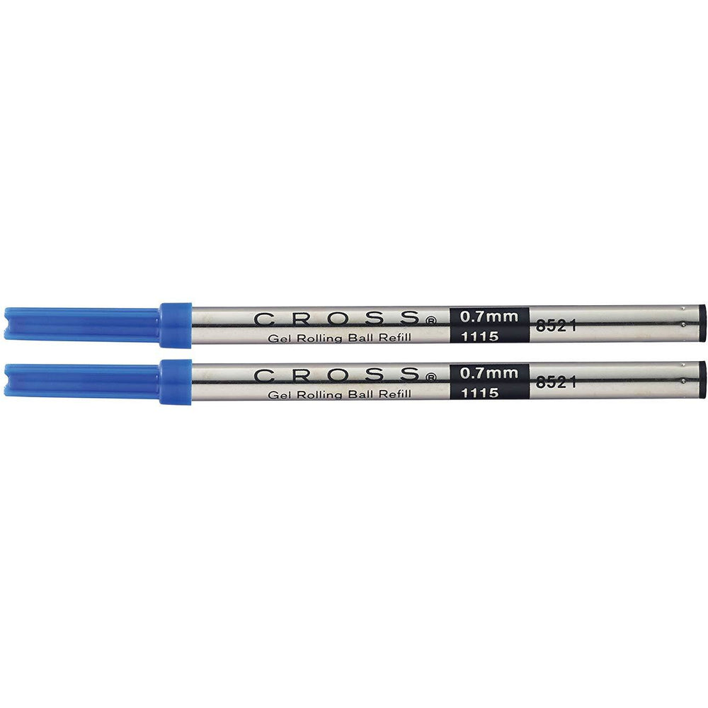 Cross Blue Selectip Gel Rollerball Refill