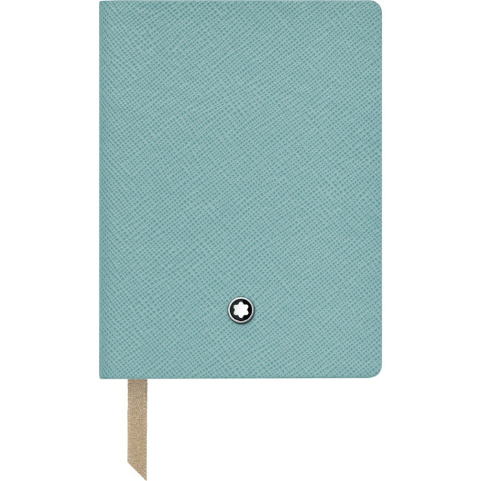 Montblanc Fine Stationery Lined Notebook #145 Mint