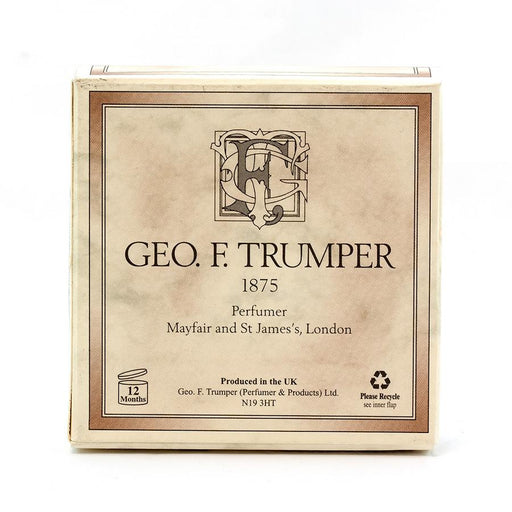 Geo. F. Trumper Officer and Gentleman Shaving Soap Refill