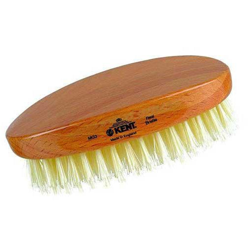 Kent MG3 Military Hair Brush