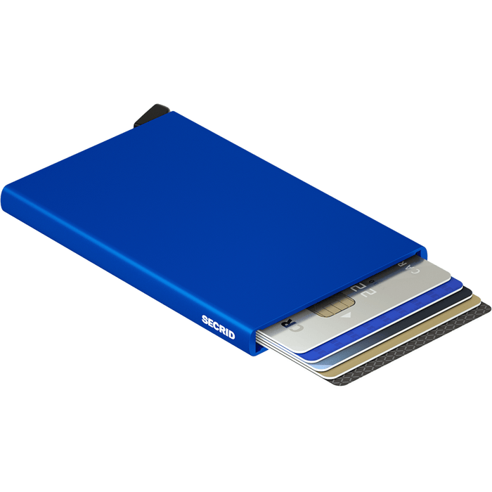 Secrid Card Protector Blue