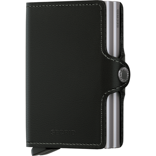 Secrid Twin Wallet Original Black