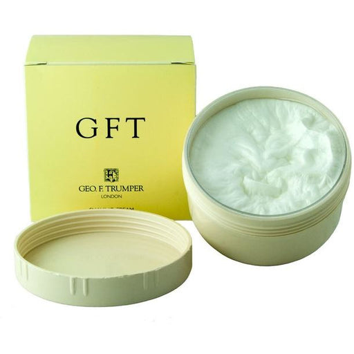 Geo. F. Trumper GFT Shaving Cream Tub