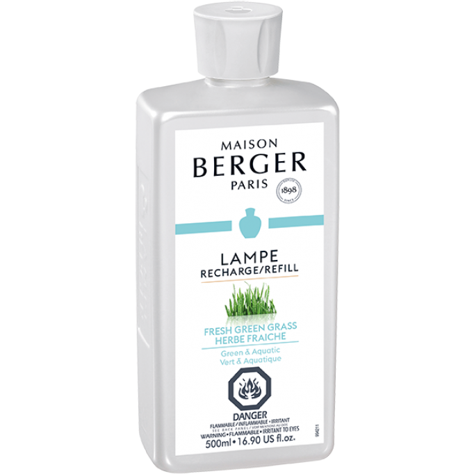 Fresh Green Grass 500ml