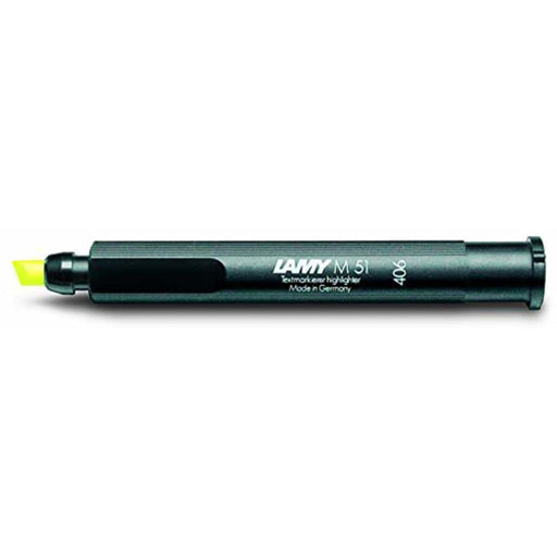 Lamy M51 Yellow Highlighter Refill