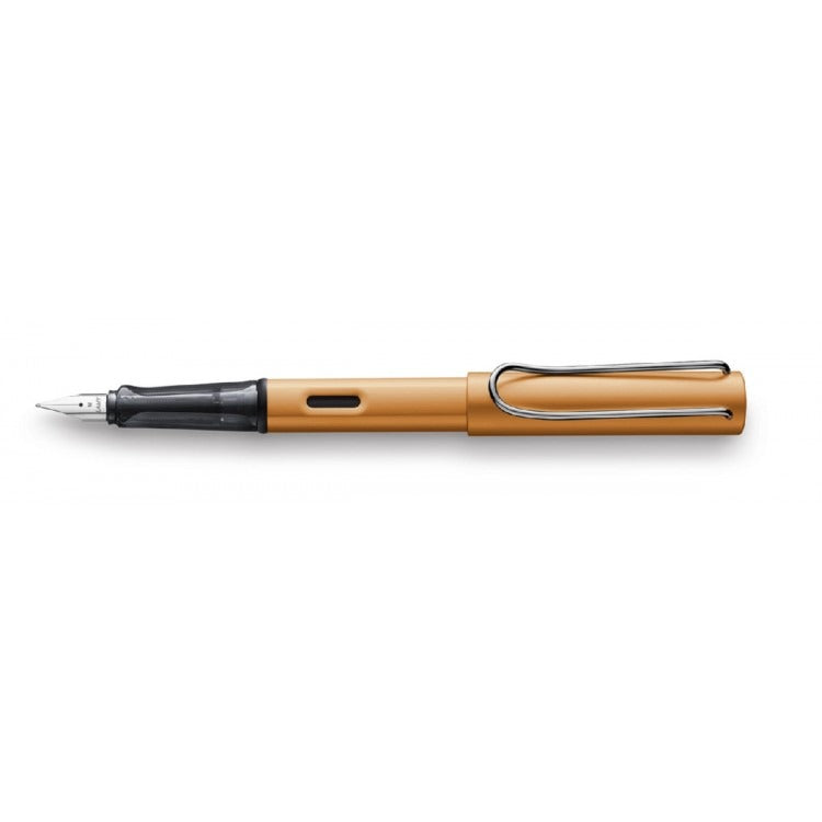 Lamy AL-Star Fountain Pen Bronze (Special Edition)