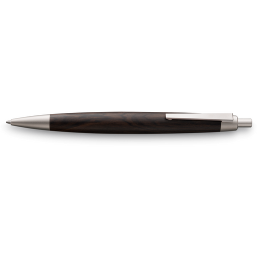 Lamy 2000 Ballpoint Pen Blackwood