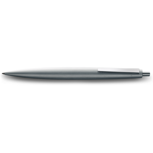 Lamy 2000 Ballpoint Pen Brushed Silver