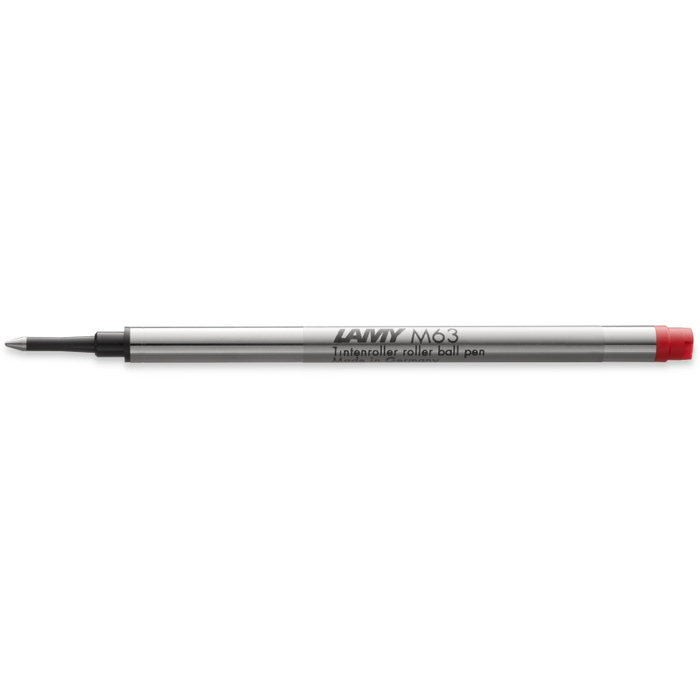 Lamy M63 Red Rollerball Refill