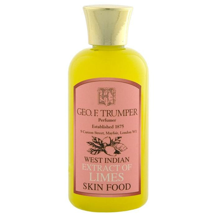 Geo. F. Trumper Extract of Limes Skin Food