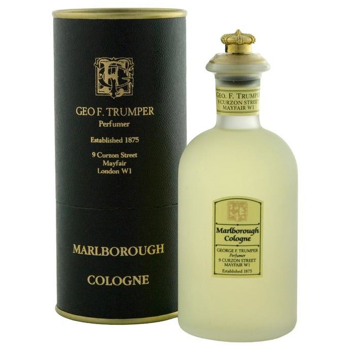 Geo. F. Trumper Marlborough Cologne