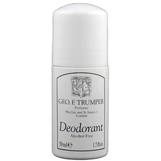 Geo. F. Trumper Roll On Deodorant