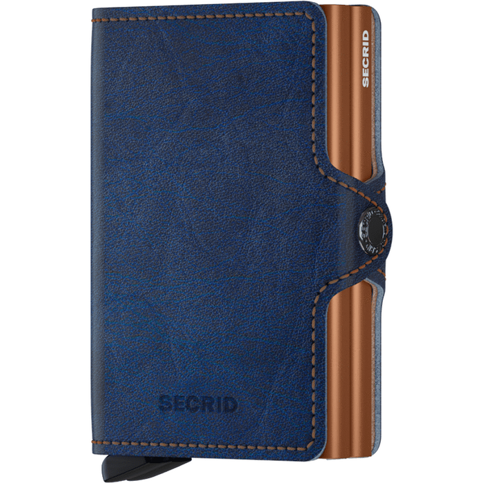 Secrid Twin Wallet Indigo 5