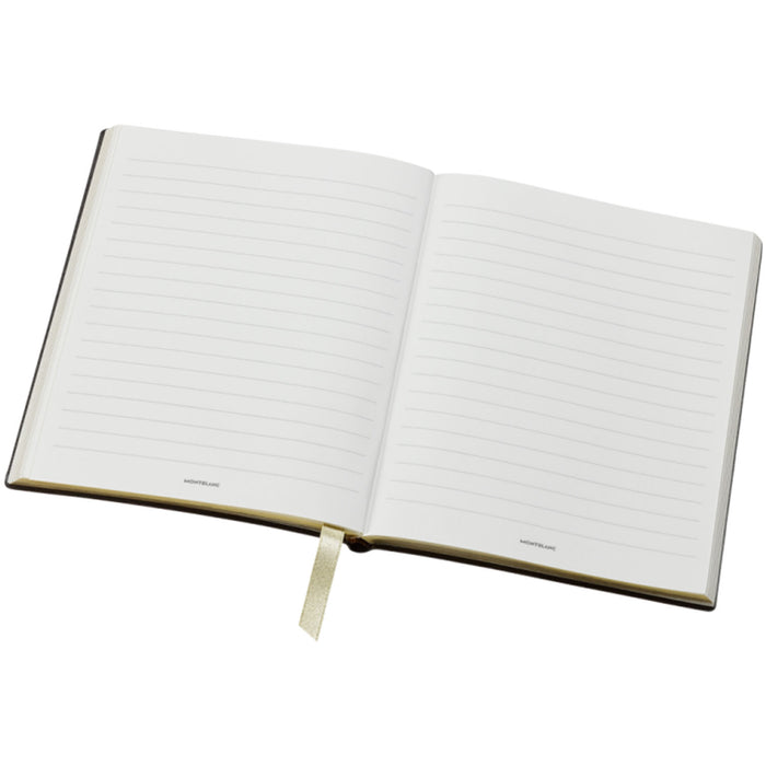 Montblanc Le Petit Aviator Lined Notebook