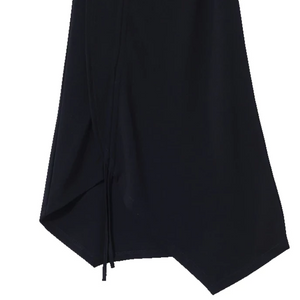 Asian Sizing- Drawstring Adjustable Pencil Skirt - Sswing Lifestyle Company