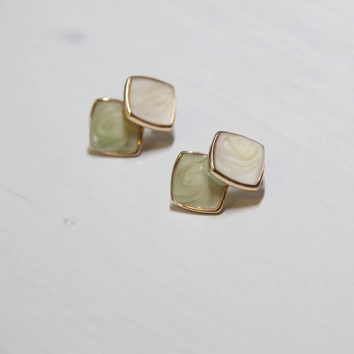 Modern Summer Stud Earring - Sswing Lifestyle Company