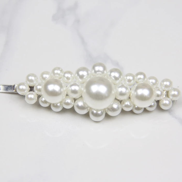 Pearl Collection Hair Clip 2 - Sswing Lifestyle Company