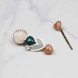 Pearl Collection Hair Clip 3 - Sswing Lifestyle Company