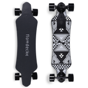 Flowdeck X - Powerful Longboard