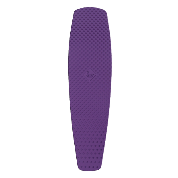 Color Deck Plates for LOU Electric Skateboard