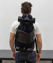 Lou Board electric skateboards backpack | Lou Board