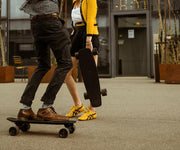 LOU 3.0 - Electric Skateboard - CERTIFIED REFURBISHED