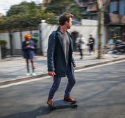 LOU 3.0 - Electric Skateboard