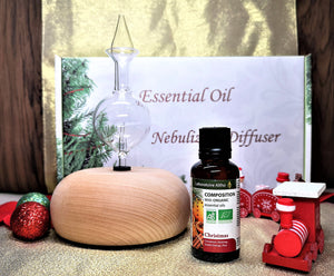Christmas Diffuser Blend Gift Set - Ireland