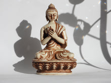 Load image into Gallery viewer, Wellness buddha statue ornament peaceful buy online ireland