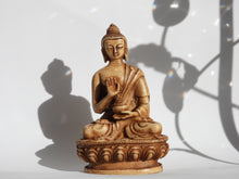 Load image into Gallery viewer, Blessing Buddha Resin Statue