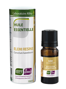 Elemi - Certified Organic Essential Oil, 10ml