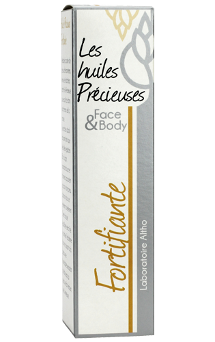 Fortifying Precious Oil 30ml
