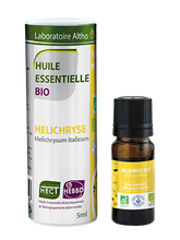 Load image into Gallery viewer, Helichrysum - Certified Organic Essential Oil, 5ml