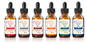 NATURAL SOLUTION - DETOX 30ML