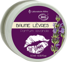 Load image into Gallery viewer, COSMOS Organic Lavender Lip Balm
