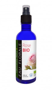 Damask Rose - COSMOS Organic Floral Water 200ml