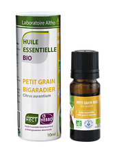 Load image into Gallery viewer, Petitgrain - Certified Organic Essential Oil, 10ml