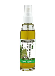 Fine Herbs - Cooking Oil 50ml