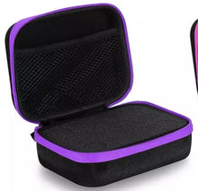 Load image into Gallery viewer, Essential Oil Carry Case - 12 Bottles