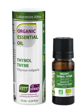 Load image into Gallery viewer, Thyme - Certified Organic Essential Oil, 10ml