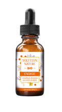 Load image into Gallery viewer, NATURAL SOLUTION - ENERGY 30ML